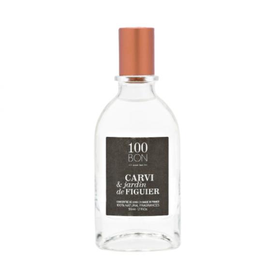 100BON Carvi & Jardin de Figuier EDP 50ml