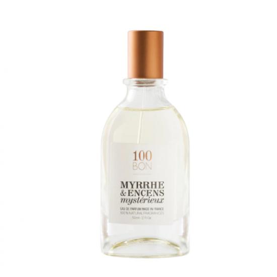 100BON Myrrhe & Encens mysterieux EDP 50ml