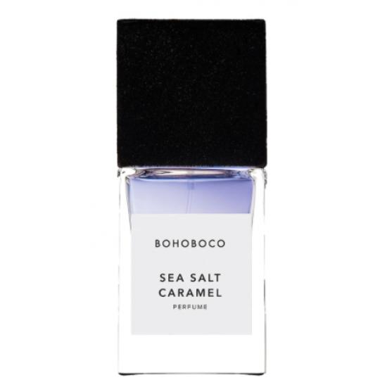 Bohoboco Sea Salt Caramel parfum 50ml
