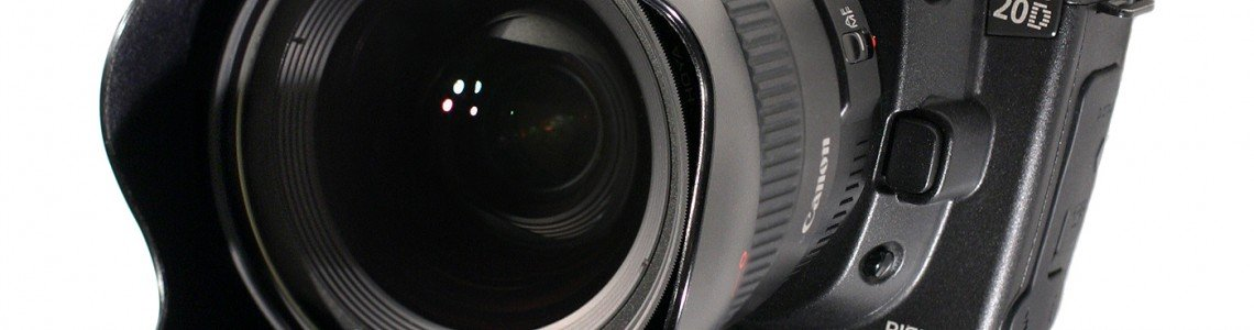 Cameras and photography