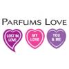 Parfums Love Love