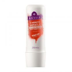 Aussie 3 Minute Miracle Reconstructor 250ml