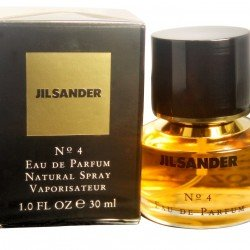 Jil Sander No.4 EDP 50ml