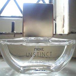 Next Instinct for women EDT 30ml