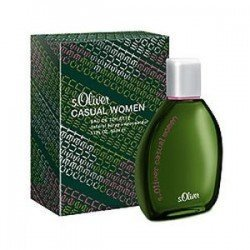 s.Oliver Casual Women EDT 50ml