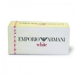 Emporio Armani White for her EDT 100ml