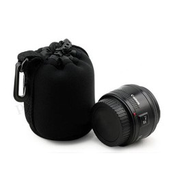 Lense - case / pouch / bag / protection for the lens size S