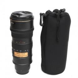 Lense - case / pouch / bag / protection for the lens size XL