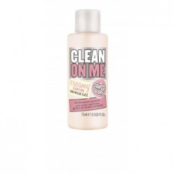 Soap & Glory Clean On Me mini shower gel 75ml