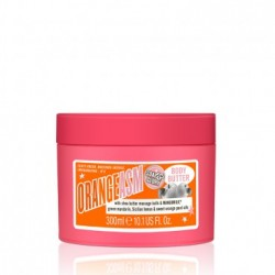 Soap & Glory Orangeasm body butter 300ml