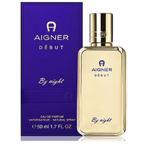 Aigner Debut by Night Etienne for women EDP 50ml