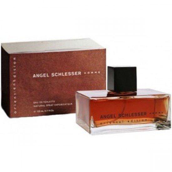 Angel Schlesser Homme Oriental Edition EDT 125ml