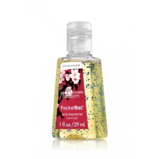 Bath & Body Works Japanese Cherry Blossom Anti-Bacterial Hand Gel 29ml