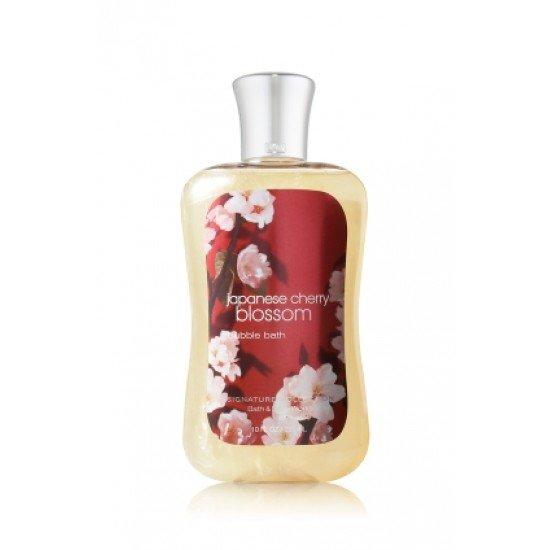 Bath & Body Works Japanese Cherry Blossom bubble bath 295ml