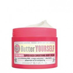 Soap & Glory Butter Yourself body butter 300ml