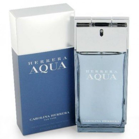 Carolina Herrera Herrera Aqua aftershave 100ml