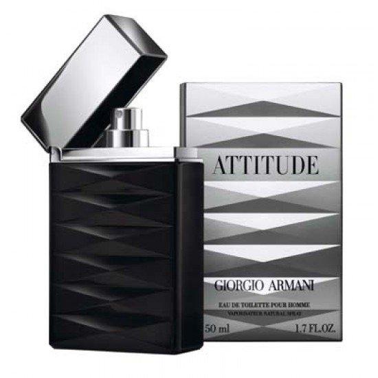 Giorgio Armani Armani Attitude EDT 50ml