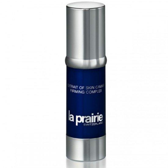 La Prairie Skin Caviar skin cream 30ml, Extrait of Skin Caviar firming complex