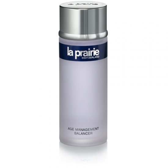 La Prairie Swiss Daily Essentials skin tonic 250ml, Age Management Balancer