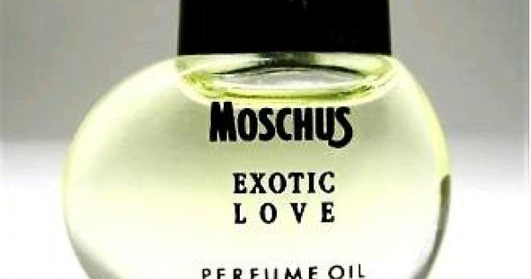 Wild oil moschus love perfume Fragrances for