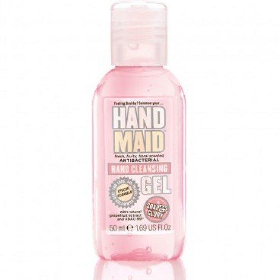 Soap & Glory Hand Maid antibacterial hand gel 50ml
