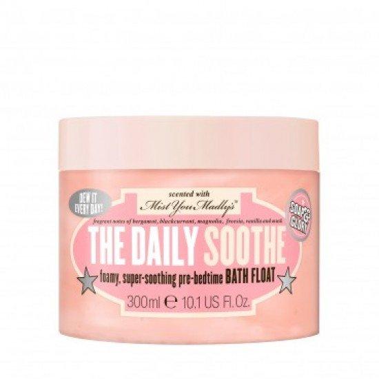 Soap & Glory The Daily Soothe bath foam 300ml