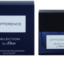 s.Oliver Difference Men EDT 30ml