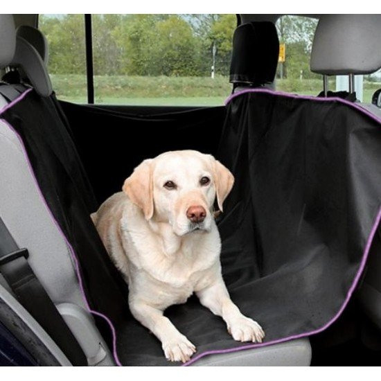 Waterproof car liner / protection for dog, cats and other pets