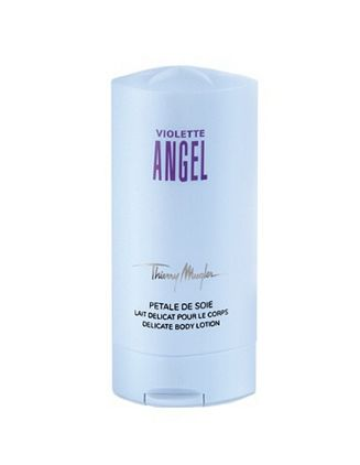 Thierry Mugler Angel Violette delicate body lotion 200ml